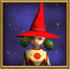 Hat WC Mage's Hat Female