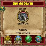 Oni No Death 2