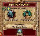 Crystal Crawlies