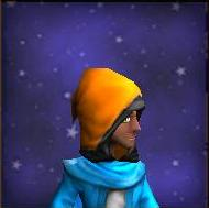 Hat WC Roughspun Hat Male