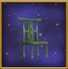 Jade Dragon Chair