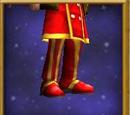 Noble Footwear