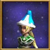 Hat Helm of Audacity Female