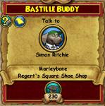 MB Q Bastille Buddy 2