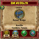 Oni No Death 1