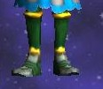 Boots GH Wild Rover's Boots Female