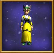 Robe MB Robe of the Bubble Female