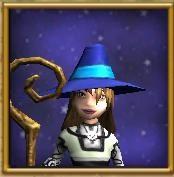 Comedian's Hat Female