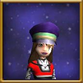 Meowiarty's Intense Helm Female