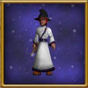 Robe Of The Lifeblood