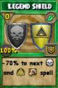 Legend Shield