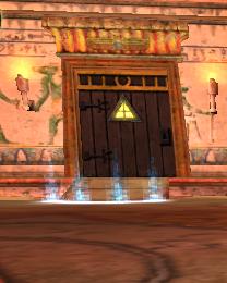Nebit's Chamber