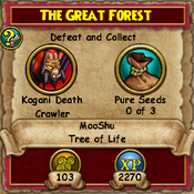 The Great Forest 1