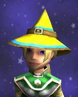 Hat WC Adventurer's Helm Female