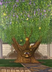 Ivan the Myth Tree