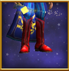 Blazing Boots of the Opus Male