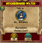 MB Q Neighborhood Watch 3