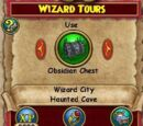 Wizard Tours