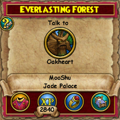 Everlasting Forest 3
