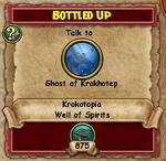 Q KT Bottled Up 1