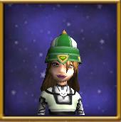 Theurge's Hat Female