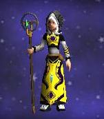 Robe MS Yakedo's Hypothetical Robe Female