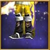 Boots DS Gravedigger's Mocassins Female