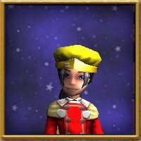 Hat DS Spiderkeeper's Storyveil Female