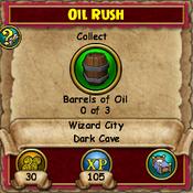 Oil Rush 2