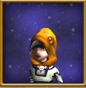 Headdress of Vigor Female