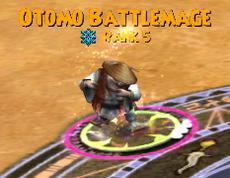 Otomo Battlemage