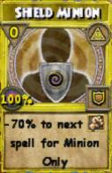 Shield Minion