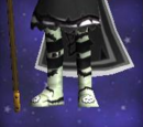 Jade Oni's Boots