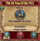 TheUltimateBattle2-KrokotopiaQuests