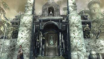 Wizardry-hall
