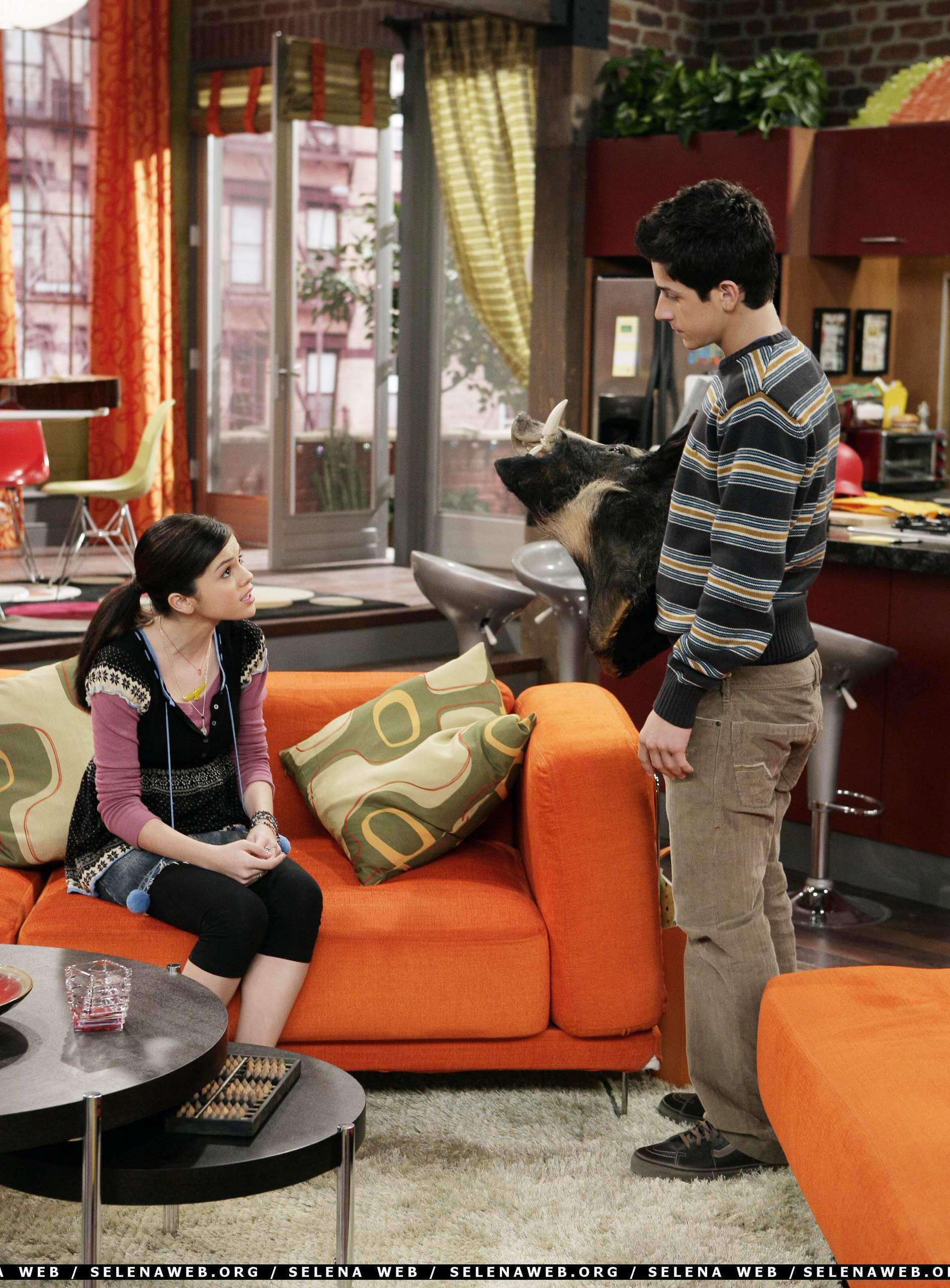 You Can t Always Get What You Carpet   Wizards of Waverly Place Wiki    Fandom powered by Wikia. You Can t Always Get What You Carpet   Wizards of Waverly Place
