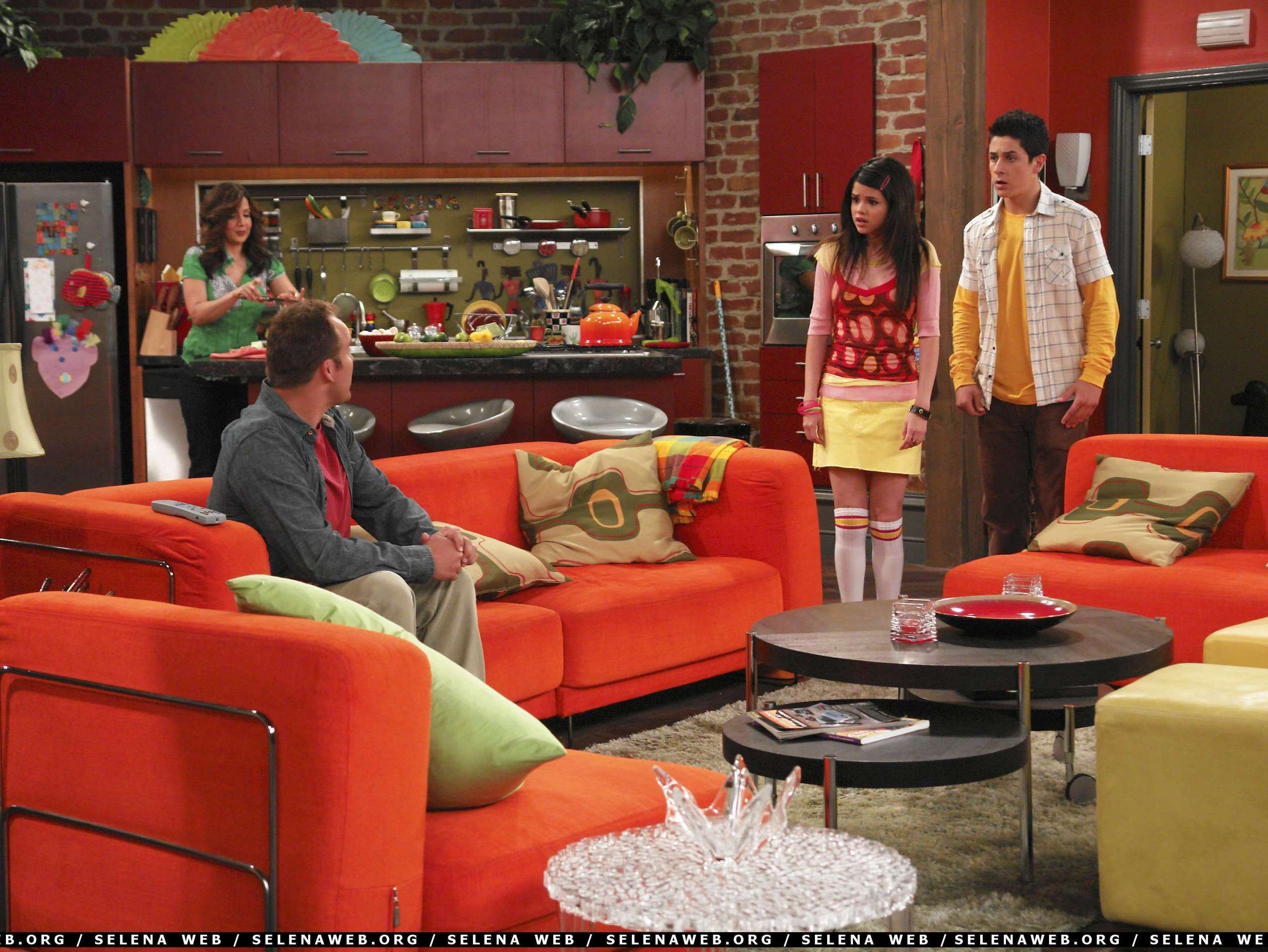 Alex Russo Bedroom Style Ideas. Alex Russo S Bedroom In Wizards Of Waverly Place   Bedroom Style Ideas