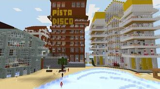 WoC Best Map of The Month - FamilyBeach