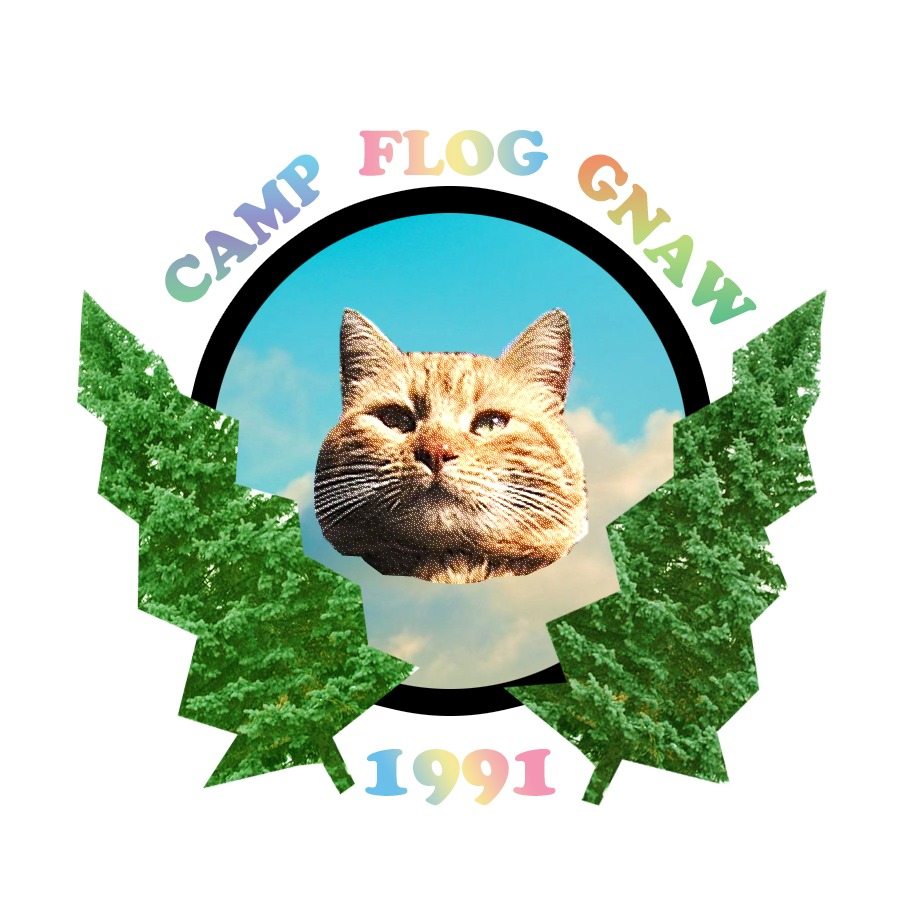 Camp Flog Gnaw My Account