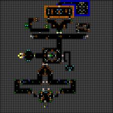 WOLF3D E3M02