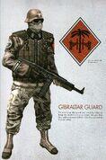 Gilbralter Guard