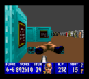 SNES port of Wolfenstein 3D