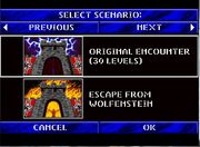 Originalencounterselectionscreen