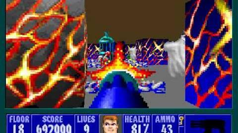 Spear Of Destiny 2 - Return To Danger - Floor 21 (Final Boss - Devil Incarnate)
