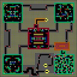 Return To Danger Floor 12 Wolfenstein Wiki Fandom