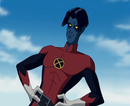 Nightcrawler profile