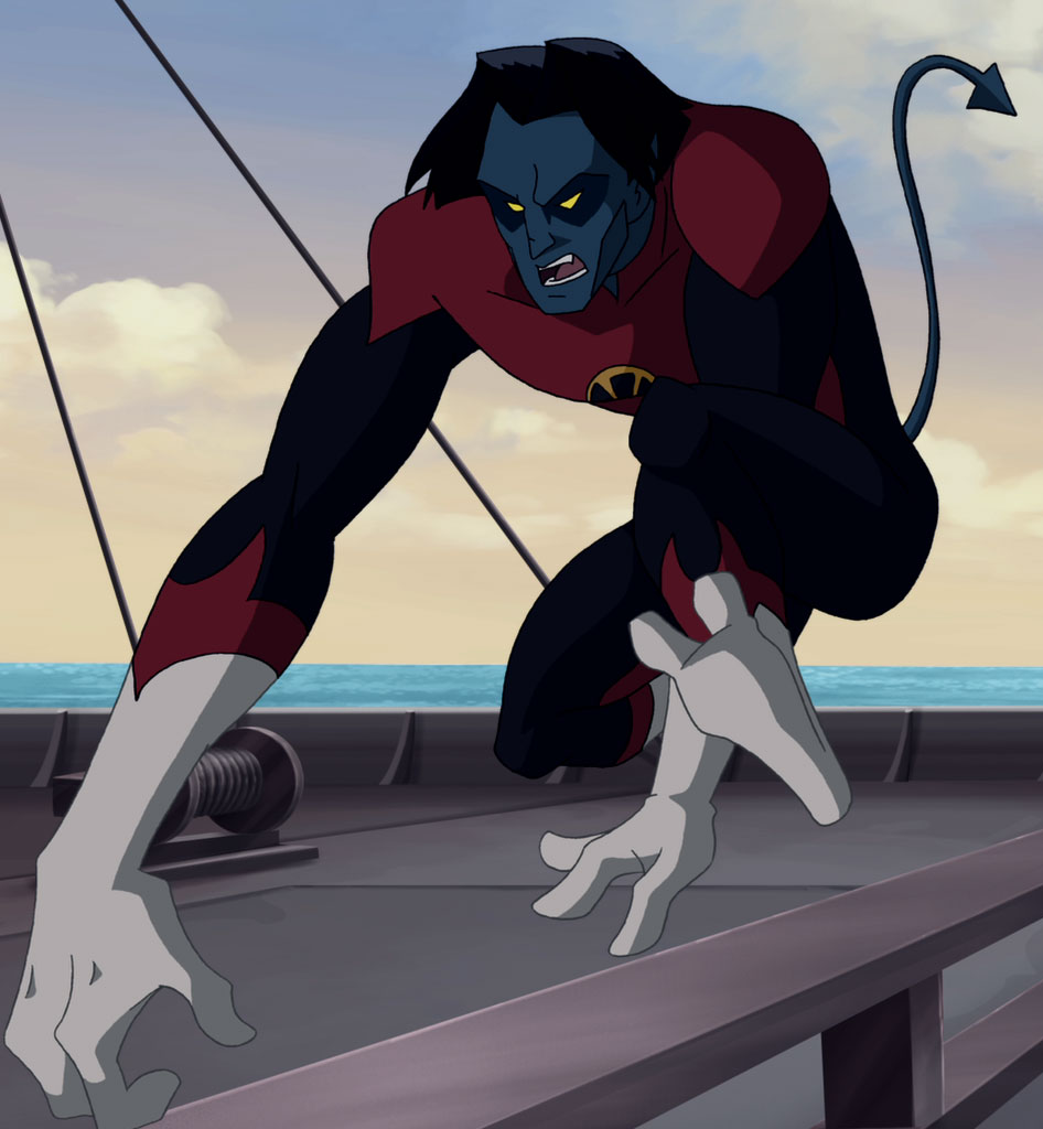 Nightcrawler Wolverine And X Men Wiki Fandom Powered