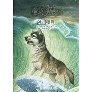 Spirit Wolf CHS