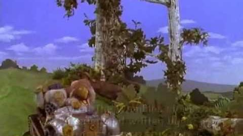 The Wombles Intro