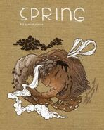 Spring, Issue 3
